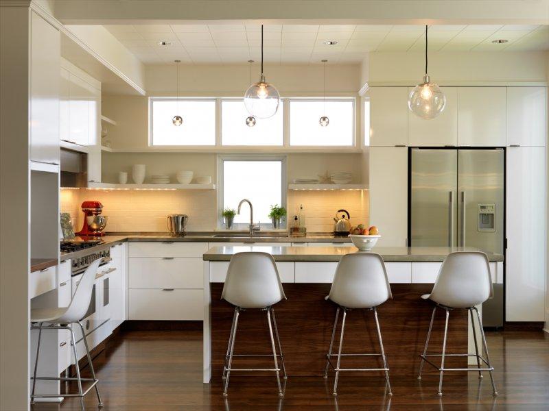 Beechwood urban kitchen rannala construction - Ver cocinas modernas ...